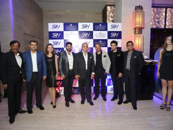 83 Metro Street Launching in Gurgaon