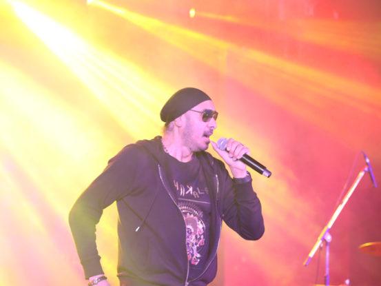 Sukhbir Blast Performance