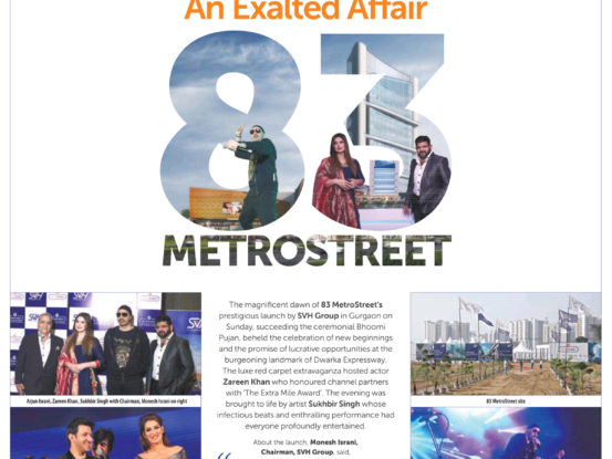 83 Metro Street ht City Delhi